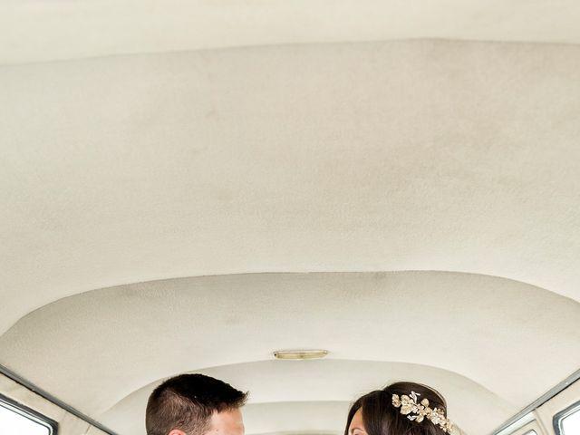 La boda de Patricio y Ylenia en Fraga, Huesca 34