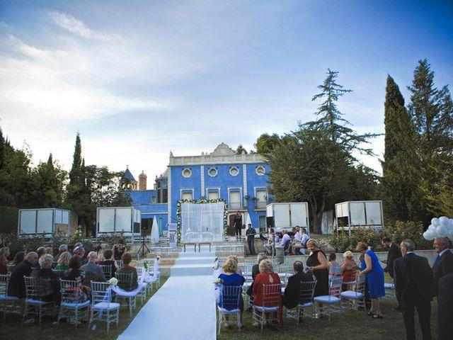 La boda de Toni y Yolanda en Aielo De Malferit, Valencia 7