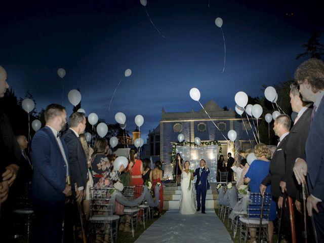 La boda de Toni y Yolanda en Aielo De Malferit, Valencia 11