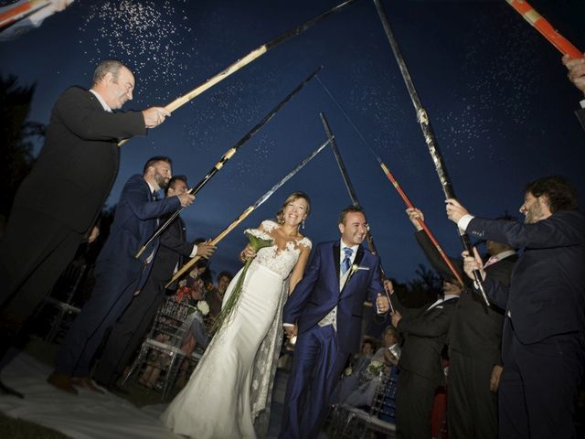 La boda de Toni y Yolanda en Aielo De Malferit, Valencia 12