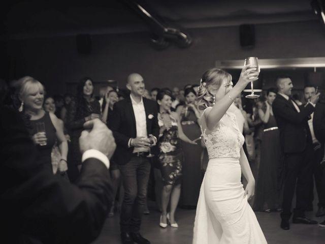 La boda de Toni y Yolanda en Aielo De Malferit, Valencia 14