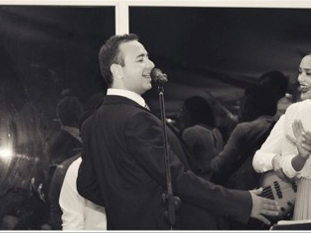 La boda de Toni y Yolanda en Aielo De Malferit, Valencia 15