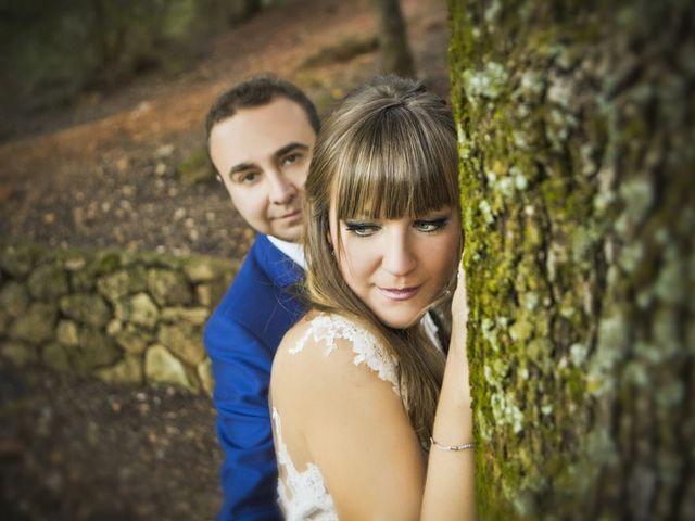 La boda de Toni y Yolanda en Aielo De Malferit, Valencia 19