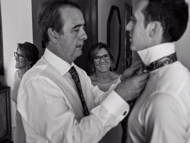 La boda de Alberto y Maria en Toledo, Toledo 3