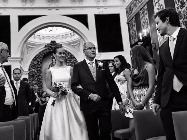 La boda de Alberto y Maria en Toledo, Toledo 19