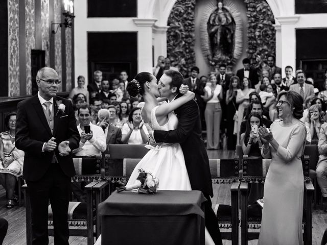 La boda de Alberto y Maria en Toledo, Toledo 21