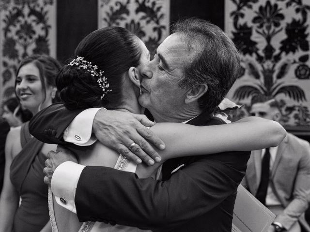 La boda de Alberto y Maria en Toledo, Toledo 23