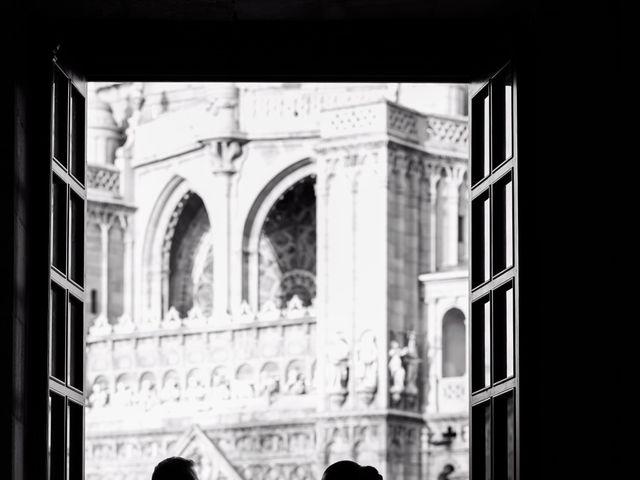 La boda de Alberto y Maria en Toledo, Toledo 27