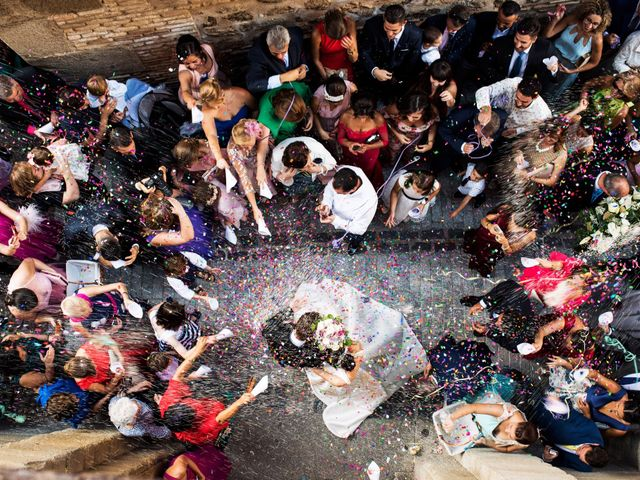 La boda de Alberto y Maria en Toledo, Toledo 29
