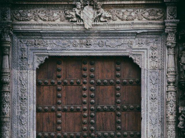 La boda de Alberto y Maria en Toledo, Toledo 35