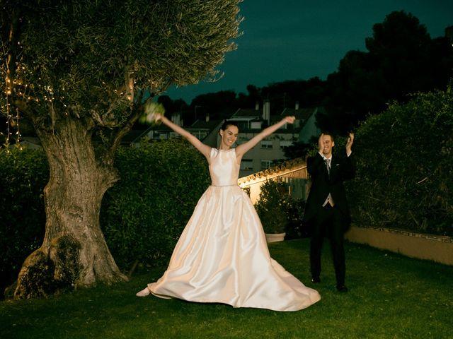 La boda de Alberto y Maria en Toledo, Toledo 39