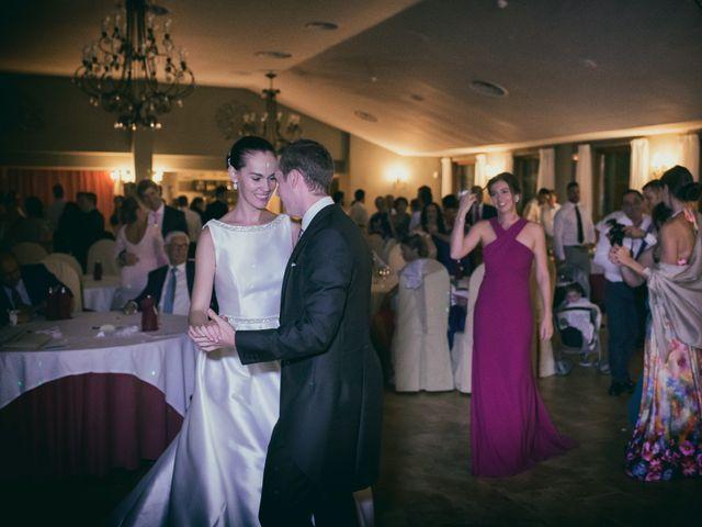 La boda de Alberto y Maria en Toledo, Toledo 41