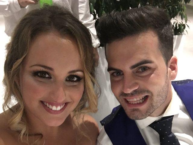 La boda de Jonatan y Judith  en Cambrils, Tarragona 2