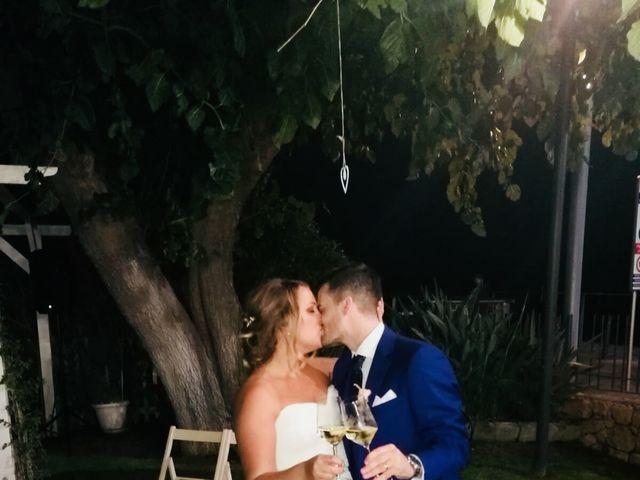 La boda de Jonatan y Judith  en Cambrils, Tarragona 3