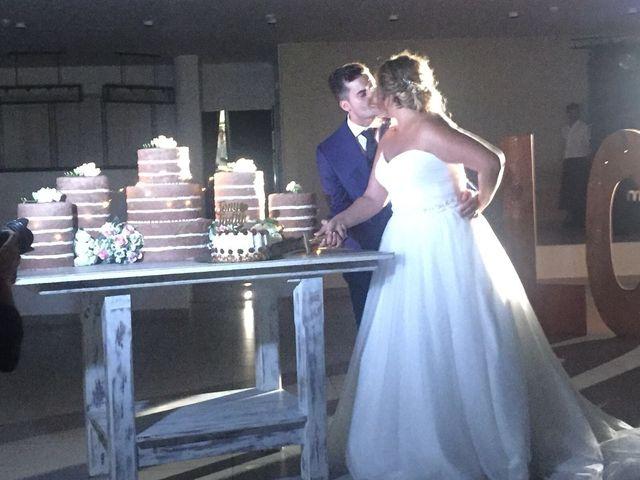 La boda de Jonatan y Judith  en Cambrils, Tarragona 5