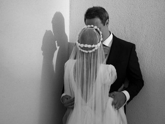 La boda de Lucia y Iñaki