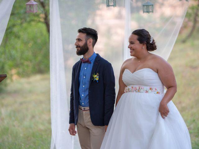 La boda de Kathia y Ricardo