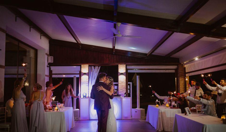 La boda de Javi y Arantxa en Torrent, Valencia