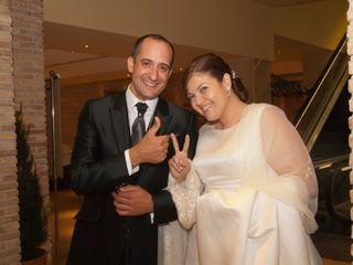 La boda de Fernando y Inma 2