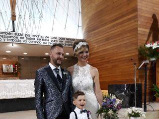 La boda de Marian y Chema 1