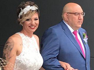 La boda de Marian y Chema 3