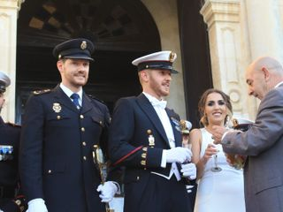 La boda de Maria y Alejansro 3