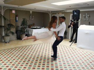 La boda de Ane y Felix
