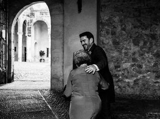 La boda de Mª José y David 3