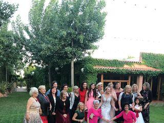 La boda de Gema y David 2