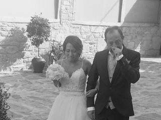 La boda de Jara y Jose 1