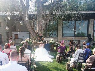 La boda de Jara y Jose 2