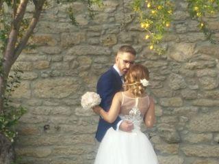 La boda de Jara y Jose 3
