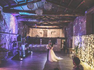 La boda de Jara y Jose