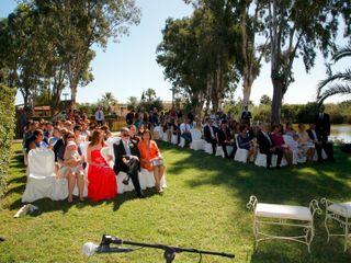 La boda de Cristina y Elewout 2