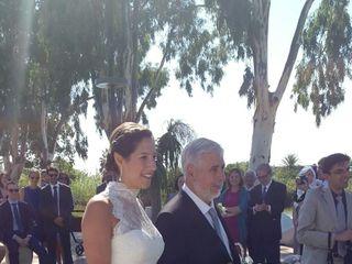 La boda de Cristina y Elewout 3