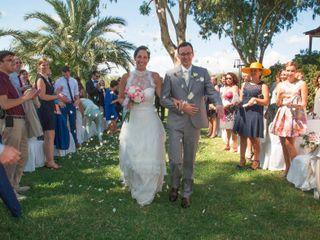 La boda de Cristina y Elewout