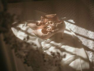 La boda de Lurdes y Miguel 3