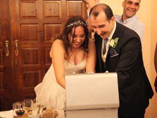 La boda de Eva y Antonio 1