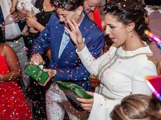 La boda de Rosario y Ángela María 2
