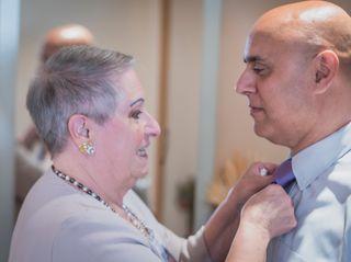 La boda de Yolanda y Manuel 1