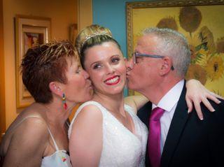 La boda de Belen y Manuel 3
