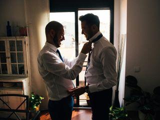 La boda de Toni y Victor 3