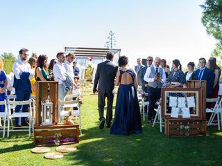 La boda de Belén y Gheorghe 2