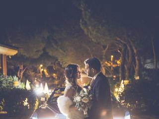La boda de Naila y Alejandro 1