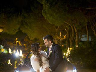 La boda de Naila y Alejandro 2