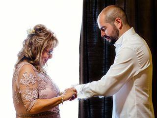 La boda de Javier y Pilar 2