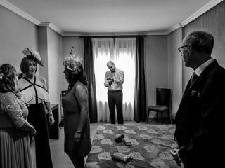 La boda de Javier y Pilar 3