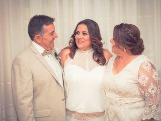 La boda de Belén y Jose 2