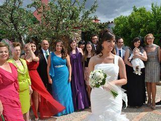 La boda de Rafa y Sara 1