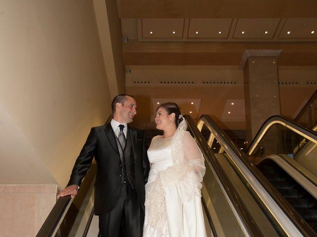 La boda de Inma y Fernando en Zaragoza, Zaragoza 3